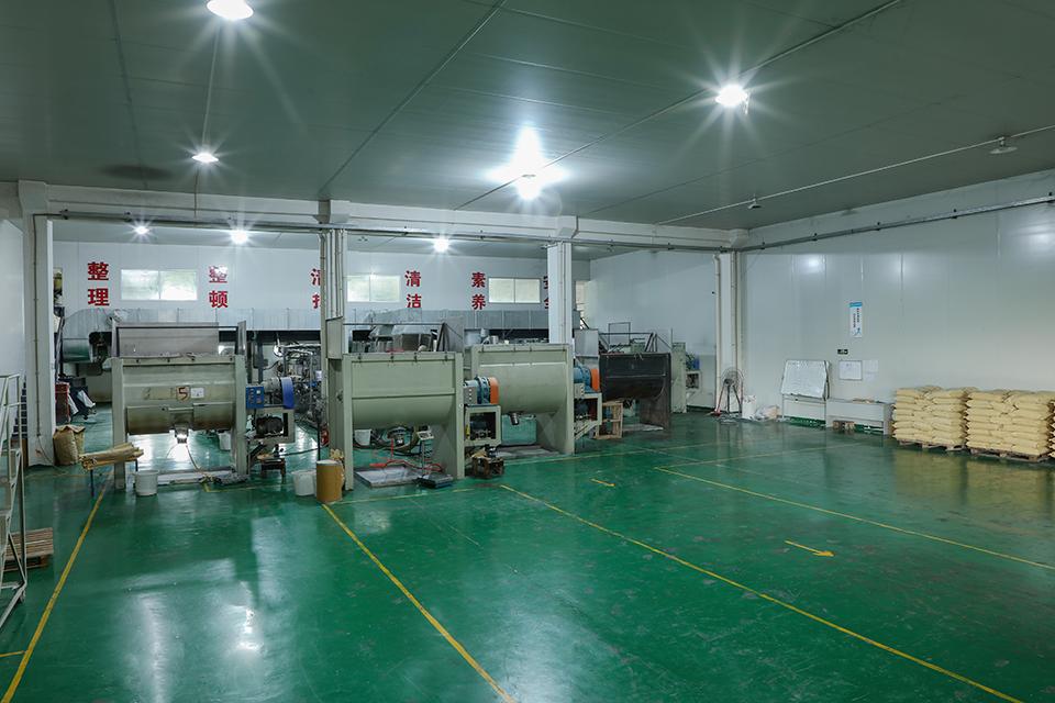 国丰-3大基地 · 保证产能
