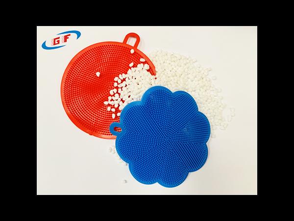 TPE注塑原材料