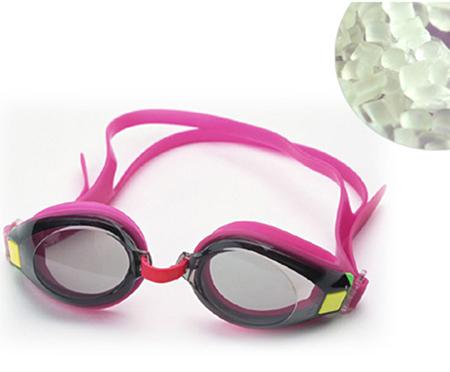 包PP眼镜