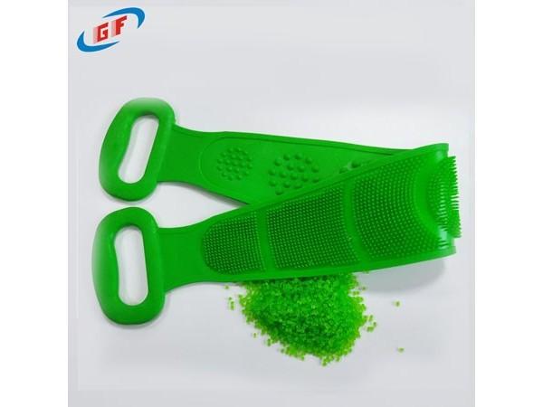 TPE搓澡巾料