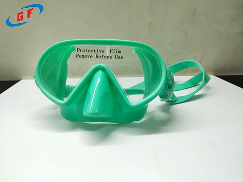 TPR潜水眼镜料
