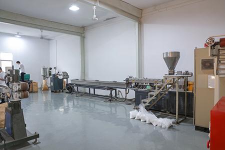 国丰塑业实验室