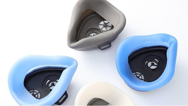 TPE防尘面具料