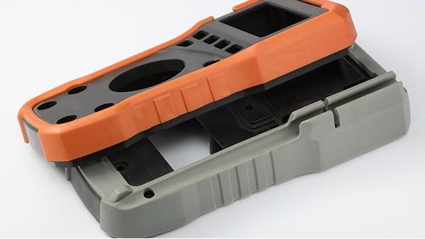 高剥离强度TPE包胶射粘材料