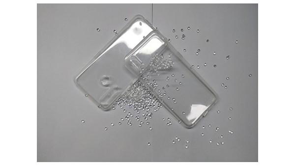 怎样挑选一款适合的TPE手机壳料