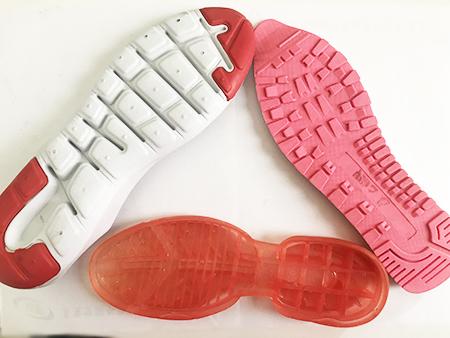 TPR鞋材料
