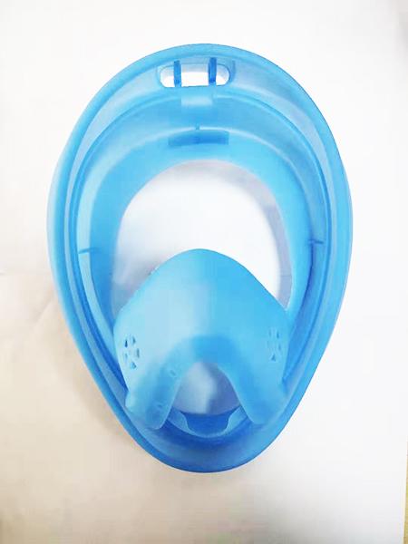 TPE超软面具料