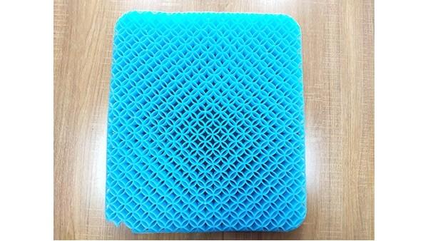PVC的脚垫为何会被TPE代替^东莞国丰^