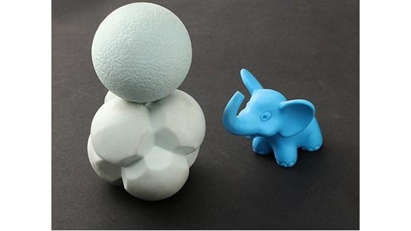 TPE注塑材料和其他传统的注塑材料的不同