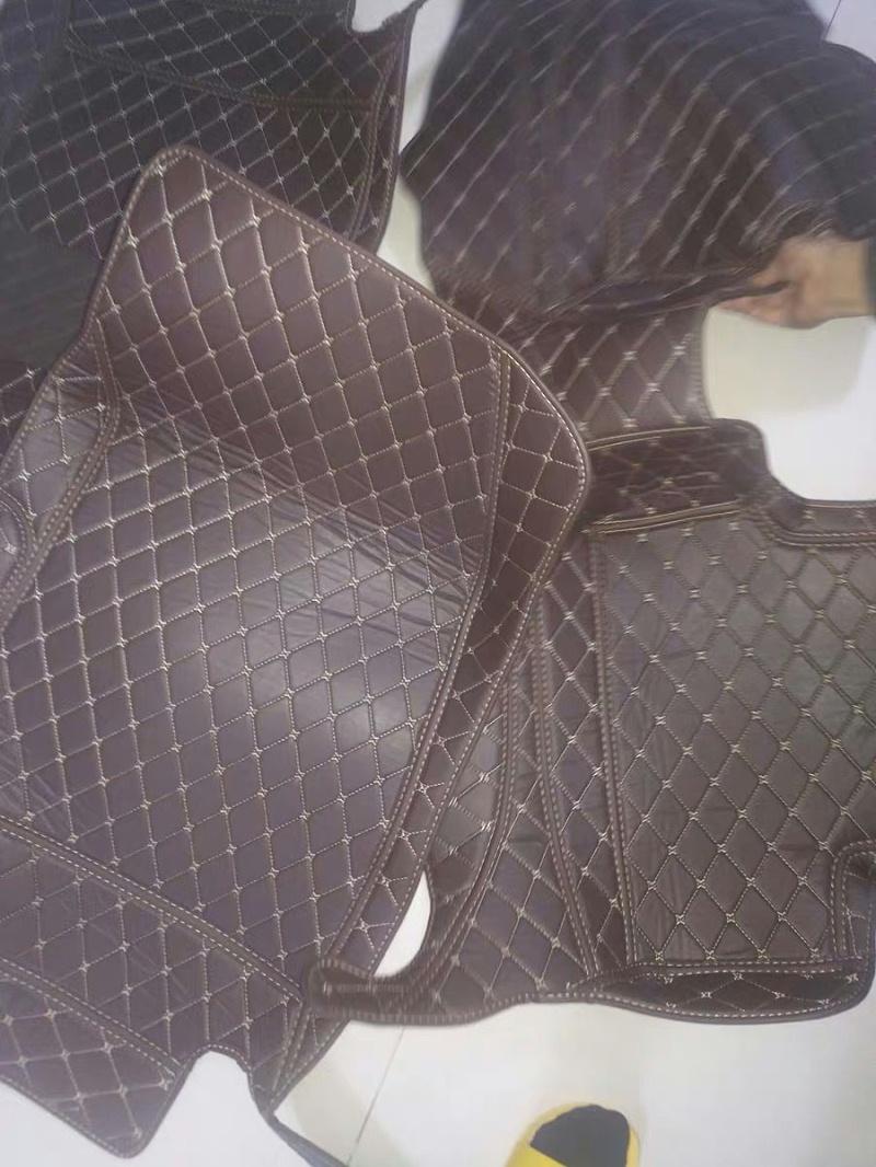 TPE汽车脚垫 (11)