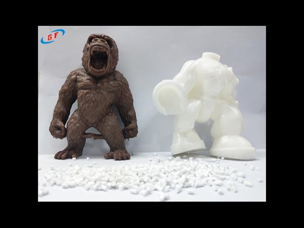 TPE软性玩具料