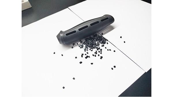 最简单的PP包胶TPE材料中的奥秘解读