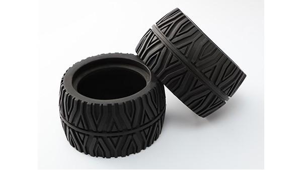 为什么注塑材料选择TPE/TPR材料?