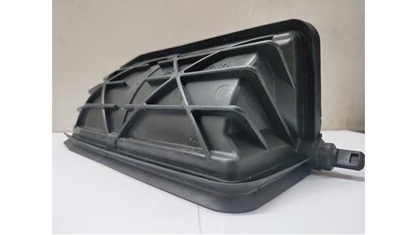 TPV为何会成为汽车配件材料