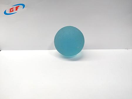 TPE弹力球料