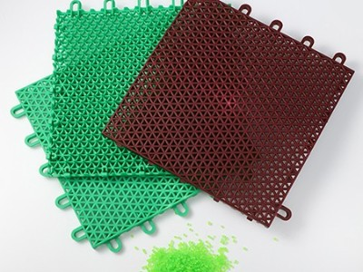 PP悬浮地板专用塑料增韧剂