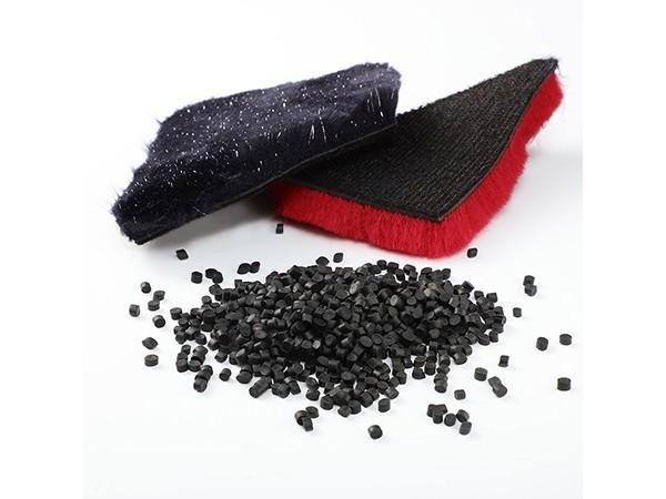 注塑用地毯背胶料
