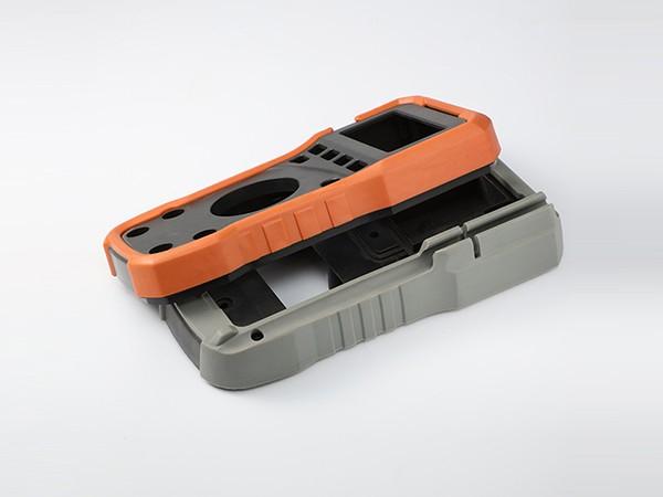 TPE工具包胶料