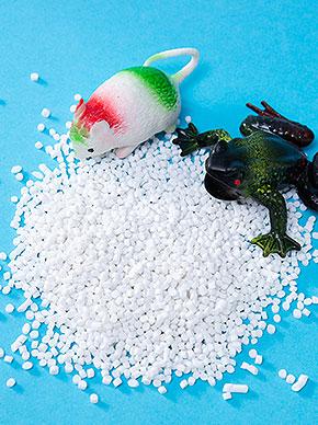 玩具类TPE/TPR材料