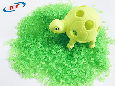 TPE玩具乌龟料